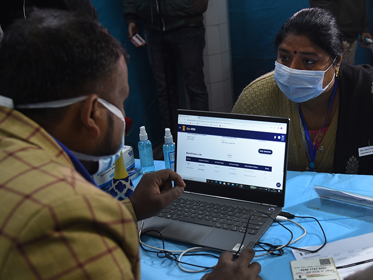 The 'Great Gamble': The story of CoWIN, India's vaccination portal